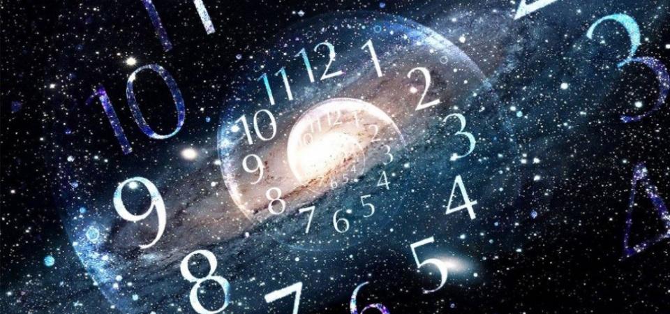 Numerología del Ser